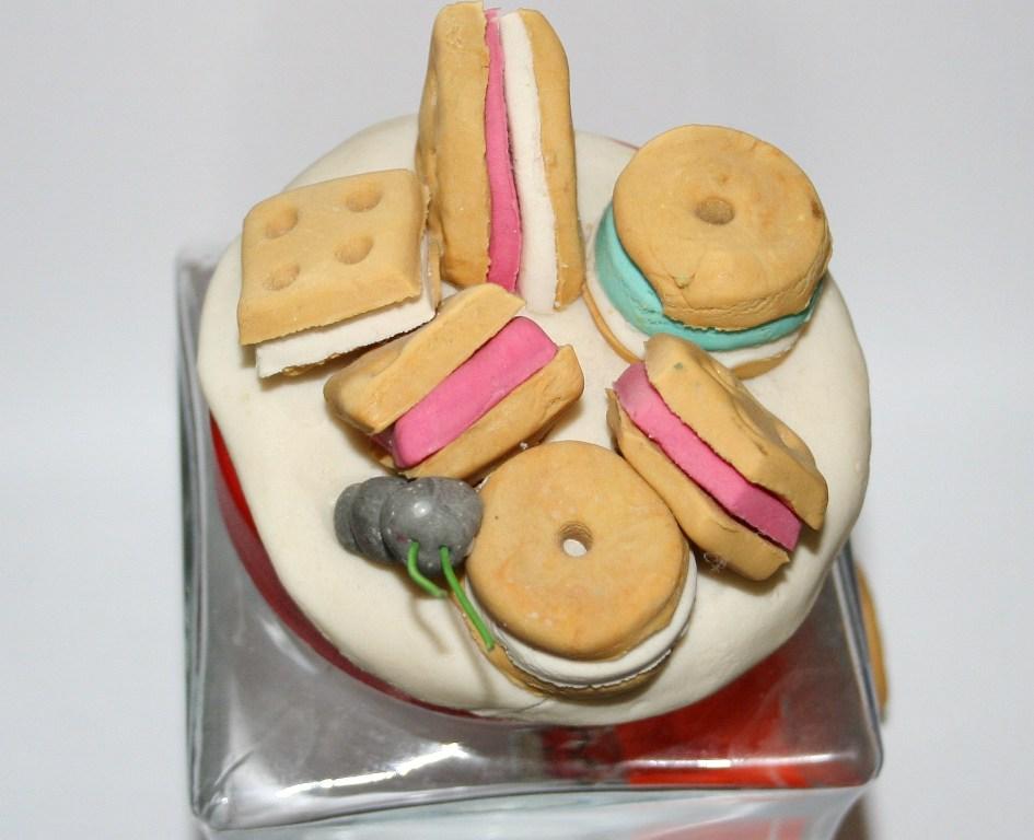 massa biscuit