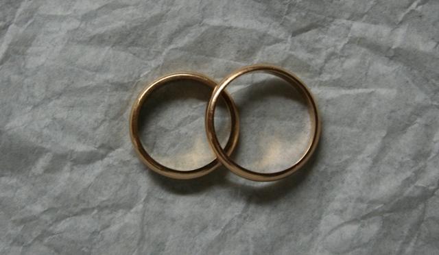 Objectos relativos ao Casamento